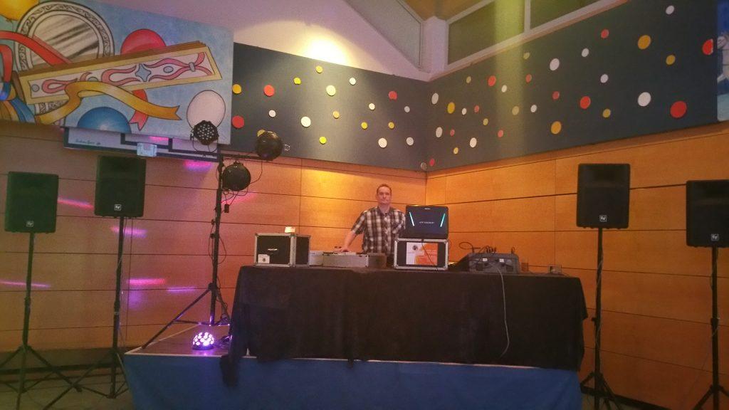 DJ alzey buchen