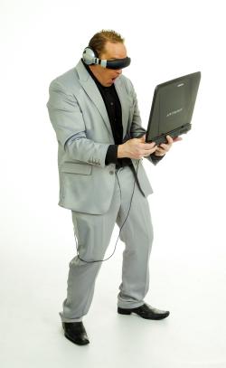 DJ Mathias Amstadt