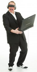DJ Alleinunterhalter