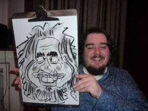 Karikatur Matse2000